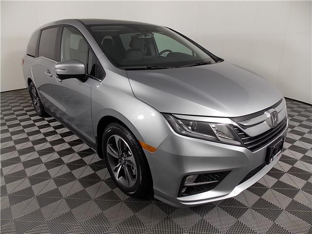 2020 Honda Odyssey EX-RES (Stk: 220020) in Huntsville - Image 1 of 33