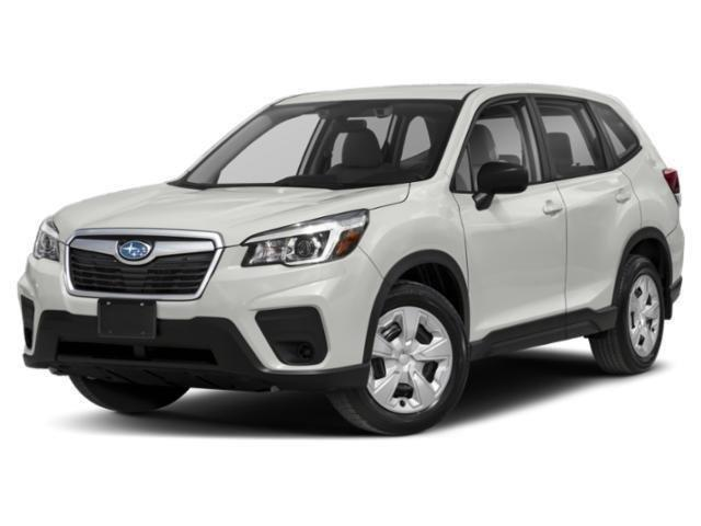 2020 Subaru Forester Touring (Stk: S8122) in Hamilton - Image 1 of 1