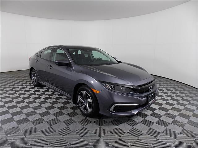 2020 Honda Civic LX (Stk: 220142) in Huntsville - Image 1 of 26