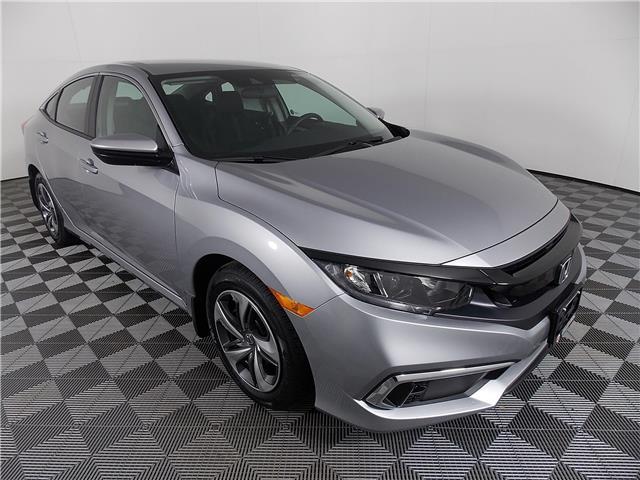 2020 Honda Civic LX (Stk: 220024) in Huntsville - Image 1 of 26