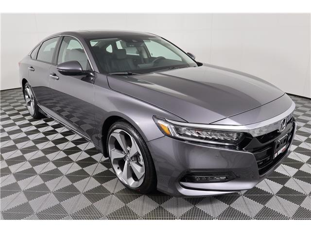 2020 Honda Accord Touring 1.5T (Stk: 220011) in Huntsville - Image 1 of 35