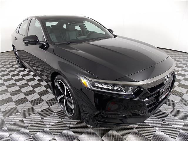 2020 Honda Accord Sport 1.5T (Stk: 220010) in Huntsville - Image 1 of 29