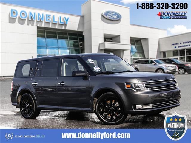 2019 Ford Flex Limited (Stk: PLDUR6405) in Ottawa - Image 1 of 28