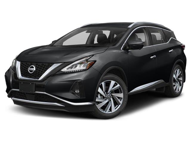 2020 Nissan Murano Platinum (Stk: M20M028) in Maple - Image 1 of 8