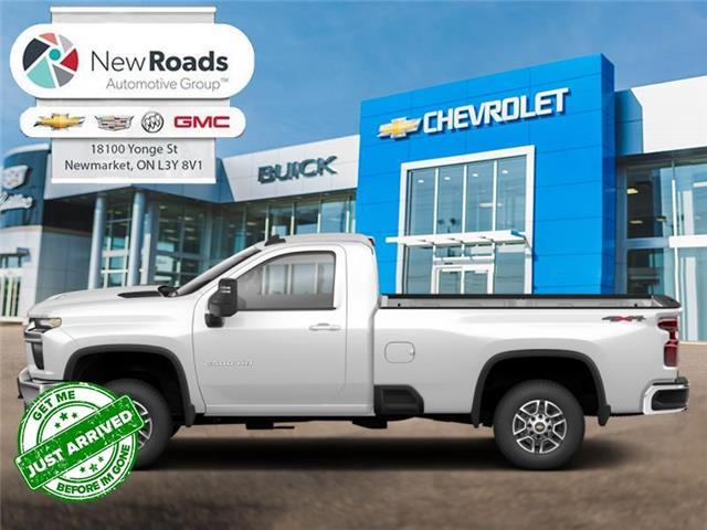 2020 Chevrolet Silverado 2500HD Work Truck (Stk: F203628) in Newmarket - Image 1 of 1