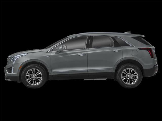 2020 Cadillac XT5 Premium Luxury (Stk: Z184002) in Newmarket - Image 1 of 1