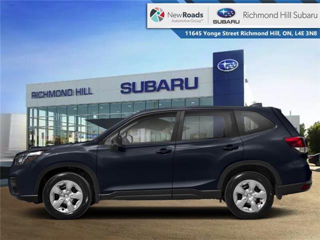 2020 Subaru Forester Sport (Stk: 34373) in RICHMOND HILL - Image 1 of 1