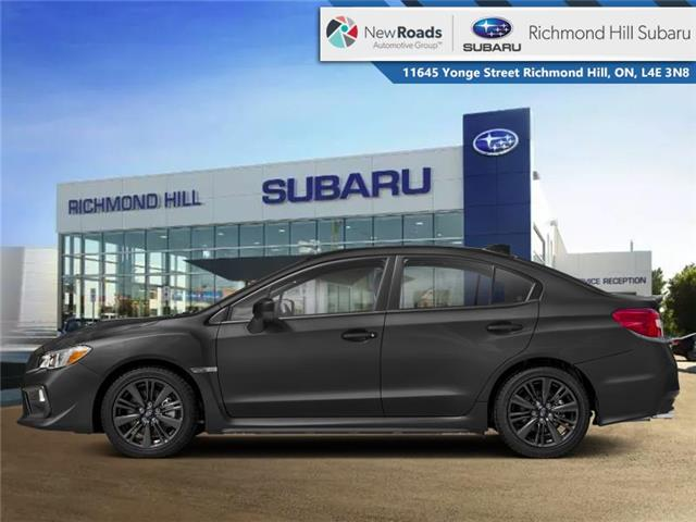 2020 Subaru WRX MT (Stk: 34372) in RICHMOND HILL - Image 1 of 1