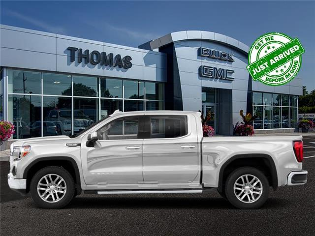 2020 GMC Sierra 1500 AT4 (Stk: T97427) in Cobourg - Image 1 of 1