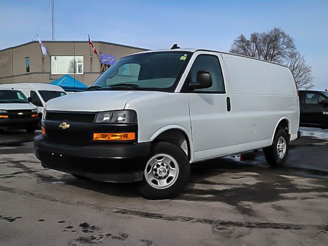 2019 Chevrolet Express 2500 Work Van (Stk: 53218) in Ottawa - Image 1 of 25