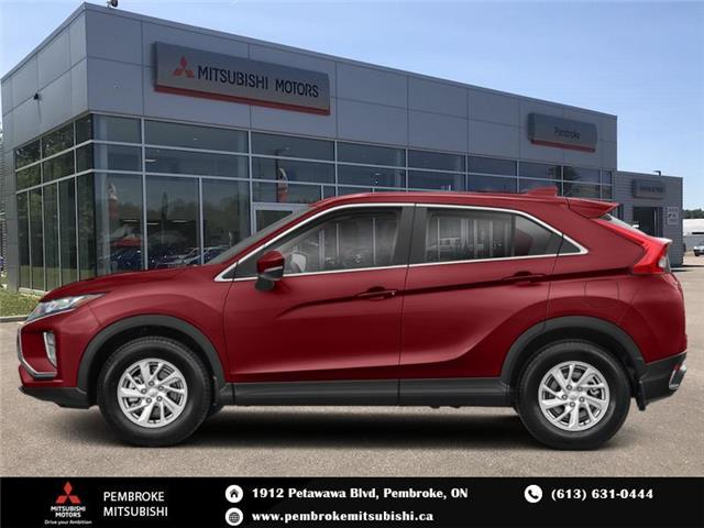 2018 Mitsubishi Eclipse Cross SE (Stk: 18184) in Pembroke - Image 1 of 1