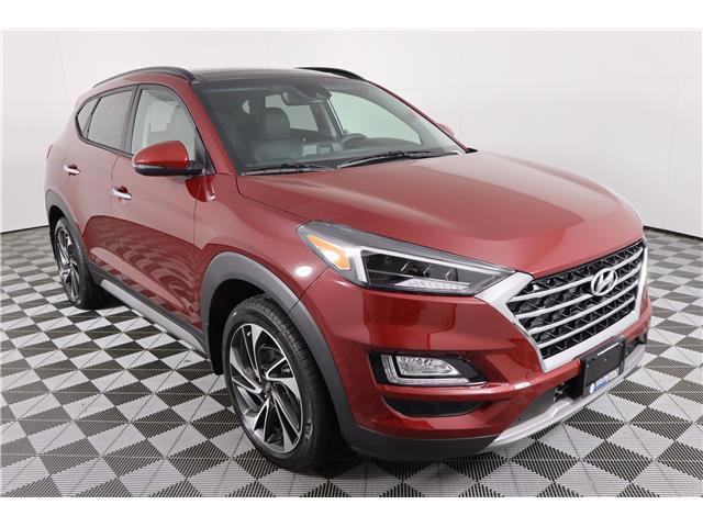 2020 Hyundai Tucson Ultimate (Stk: 120-129) in Huntsville - Image 1 of 34