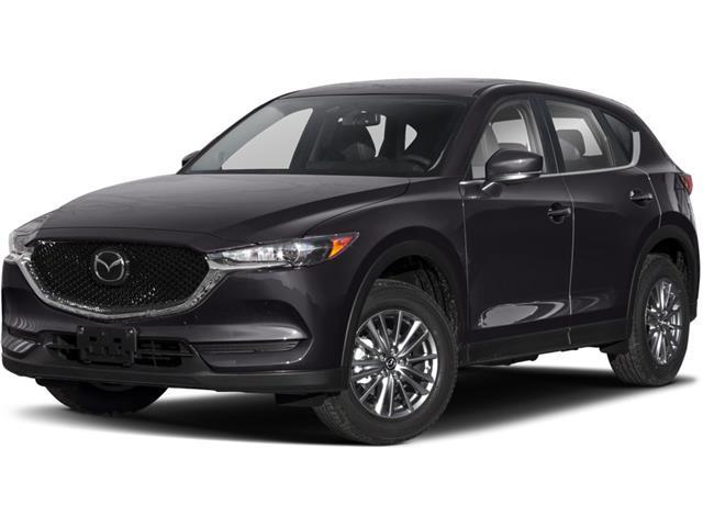 2020 Mazda CX-5 GS (Stk: M20-10) in Sydney - Image 1 of 13