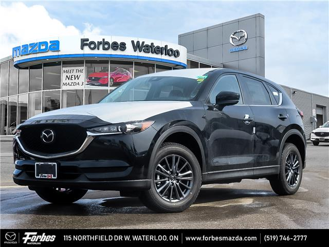 2020 Mazda CX-5 GS (Stk: M6911) in Waterloo - Image 1 of 13