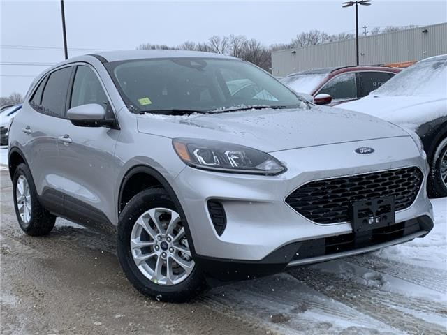 2020 Ford Escape SE (Stk: 20T252) in Midland - Image 1 of 15