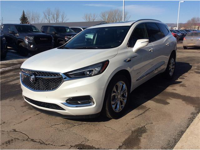 2020 Buick Enclave Avenir (Stk: 20005) in Sussex - Image 1 of 10