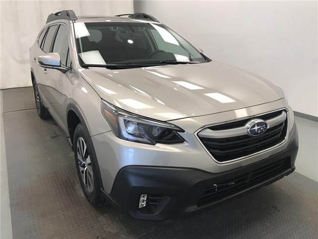 2020 Subaru Outback Touring (Stk: 214305) in Lethbridge - Image 1 of 30