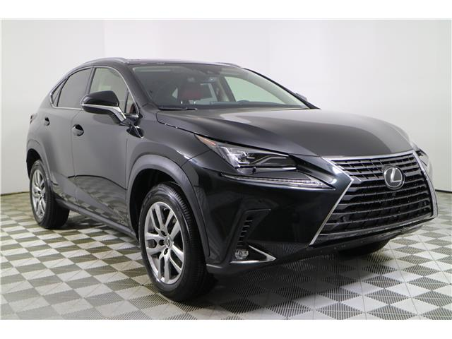 2020 Lexus NX 300  (Stk: 100146) in Richmond Hill - Image 1 of 25