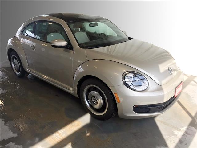 2016 Volkswagen Beetle 1.8 TSI Classic (Stk: C0009A ) in Stratford - Image 1 of 15