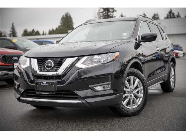 2020 Nissan Rogue SV 5N1AT2MV2LC710030 P0030 in Vancouver