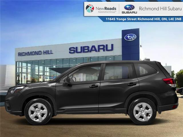 2020 Subaru Forester Convenience (Stk: 34377) in RICHMOND HILL - Image 1 of 1