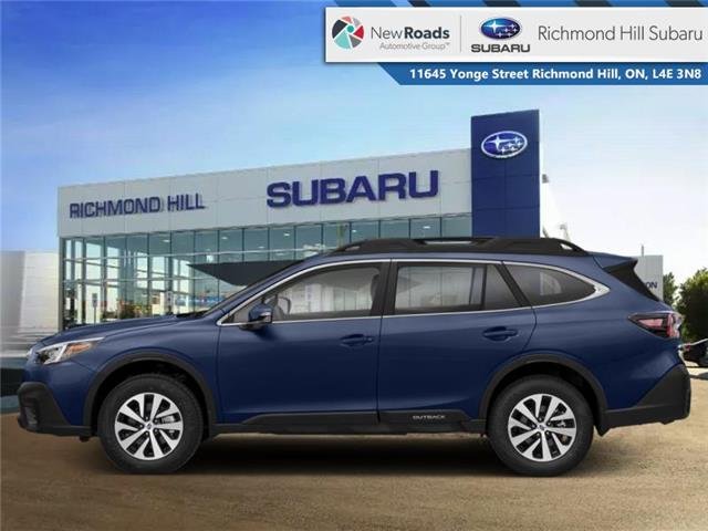 2020 Subaru Outback Touring (Stk: 34383) in RICHMOND HILL - Image 1 of 1