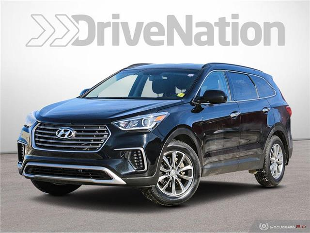 2018 Hyundai Santa Fe XL Base (Stk: A3182) in Saskatoon - Image 1 of 27
