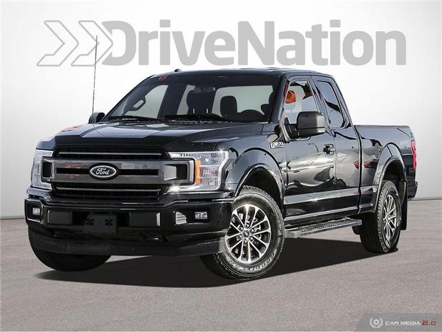 2018 Ford F-150 XLT (Stk: A3183) in Saskatoon - Image 1 of 27