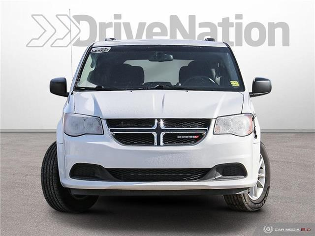 2017 Dodge Grand Caravan CVP/SXT (Stk: A3089) in Saskatoon - Image 2 of 27