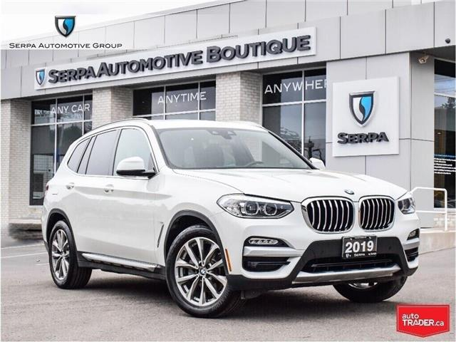 2019 BMW X3 xDrive30i (Stk: P1358) in Aurora - Image 1 of 27