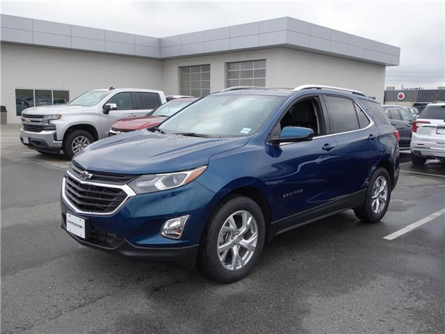 2020 Chevrolet Equinox LT (Stk: 0204960) in Langley City - Image 1 of 6