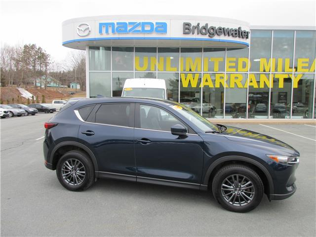 2017 Mazda CX-5 GS (Stk: 19128A) in Hebbville - Image 1 of 21