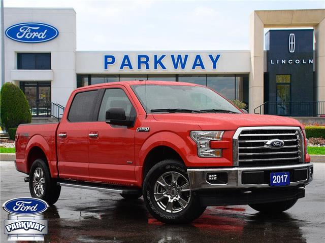 2017 Ford F-150 XLT (Stk: LP0612) in Waterloo - Image 1 of 23