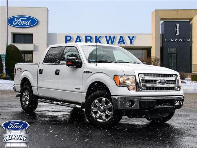 2014 Ford F-150 XLT (Stk: FA532A) in Waterloo - Image 1 of 16