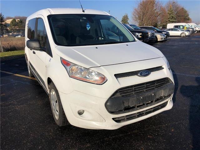 2018 Ford Transit Connect XLT (Stk: LP0703) in Waterloo - Image 1 of 12