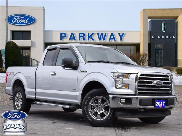 2017 Ford F-150 XLT (Stk: LP0646) in Waterloo - Image 1 of 26