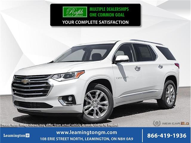 2020 Chevrolet Traverse High Country (Stk: 20-348) in Leamington - Image 1 of 23