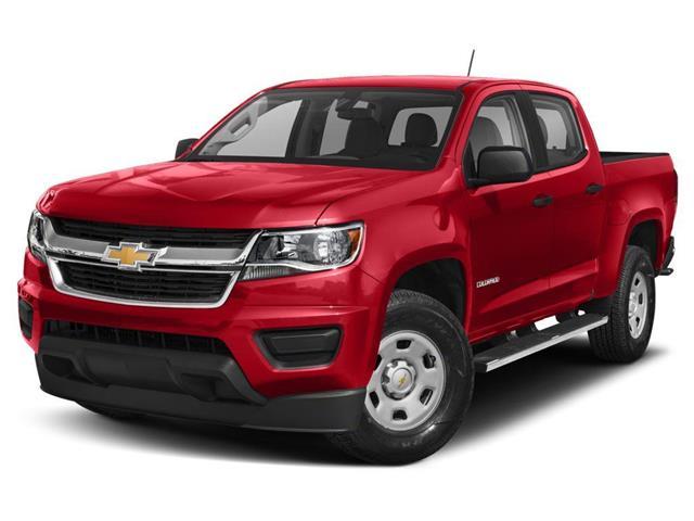 2020 Chevrolet Colorado WT (Stk: 7742-20) in Sault Ste. Marie - Image 1 of 9