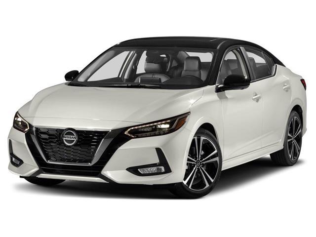 2020 Nissan Sentra S Plus (Stk: C20238) in Toronto - Image 1 of 3