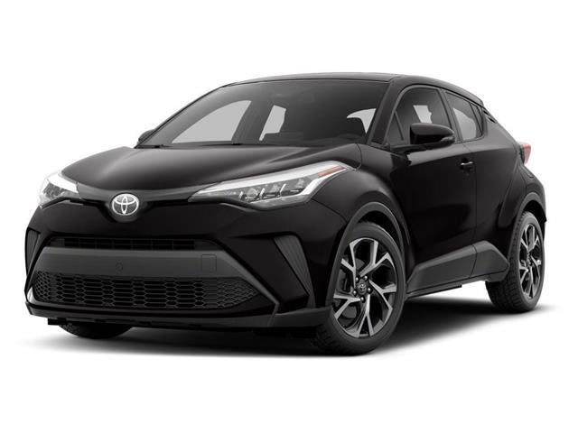 2020 Toyota C-HR Limited (Stk: 1063270) in Winnipeg - Image 1 of 2