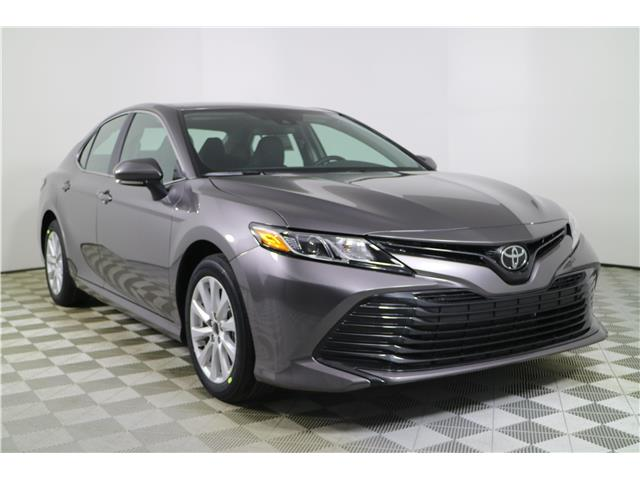 2020 Toyota Camry LE (Stk: 102113) in Markham - Image 1 of 21