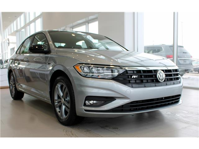 2020 Volkswagen Jetta Highline (Stk: 70079) in Saskatoon - Image 1 of 24
