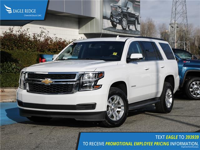 2019 Chevrolet Tahoe LS (Stk: 199841) in Coquitlam - Image 1 of 16