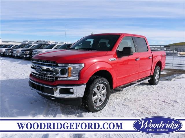 2020 Ford F-150 XLT (Stk: L-259) in Calgary - Image 1 of 5