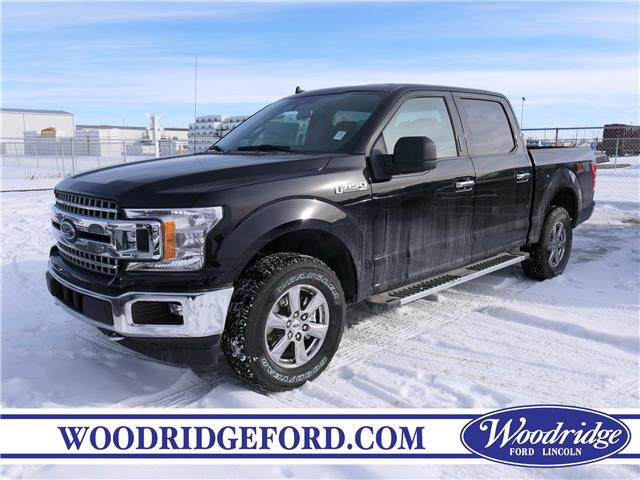 2020 Ford F-150 XLT (Stk: L-333) in Calgary - Image 1 of 5