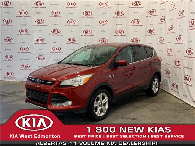 2016 Ford Escape SE (Stk: 7451) in Edmonton - Image 1 of 26
