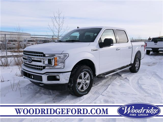 2020 Ford F-150 XLT (Stk: L-553) in Calgary - Image 1 of 5