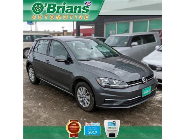 2018 Volkswagen Golf  (Stk: 12862A) in Saskatoon - Image 1 of 22