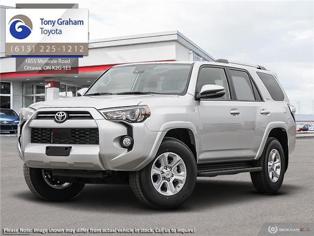 2020 Toyota 4Runner Base (Stk: 59024) in Ottawa - Image 1 of 23