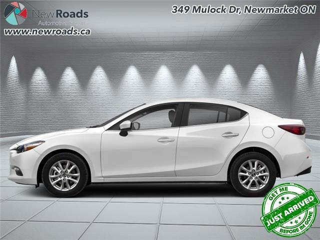 2018 Mazda Mazda3 GS (Stk: 41587A) in Newmarket - Image 1 of 1